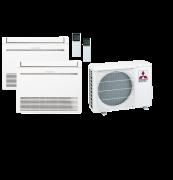 climatisation Mitsubishi Bisplit MFZ-KJ