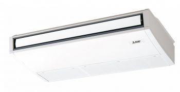 climatisation Mitsubishi Electric Plafonnier PCA-M<br />R32