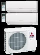 climatisation Mitsubishi Electric MSZ-HR-VF BISPLIT <br />R32