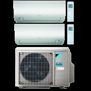 climatisation Daikin Bi-split FTXM-M Bluevolution <br />R-32