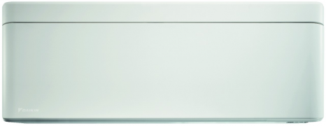 climatisation Daikin Stylish FTXTA-AW<br />OPTIMISED HEATING<br />R32