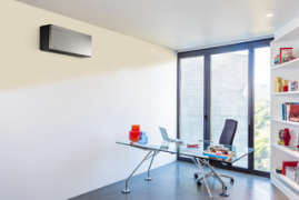 climatisation Daikin Stylish FTXA-AT