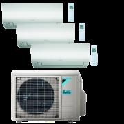 climatisation Daikin Tri-split FTXM-M Bluevolution <br />R-32