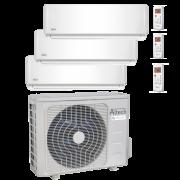 climatisation Altech Tri-split serie AE<br />R32