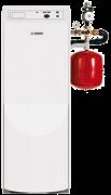 chaudiere Bosch Fioul - Olio 1500 F / FM