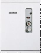 chaudiere Bosch Chaudière électrique