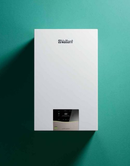 chaudiere Vaillant ecoTEC exclusive<br />condensation