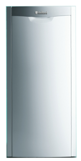 chaudiere Vaillant icoVIT exclusive Condensation Fioul