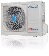 climatisation Airwell HRD MURAL<br />R410A