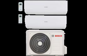 climatisation Bosch Bi-split 5000 RAC<br />R32
