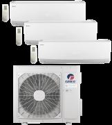 climatisation Gree Lomo Tri-split<br />R32