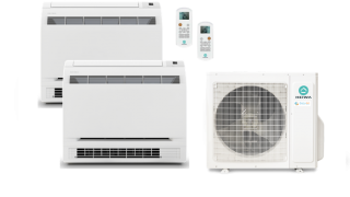 climatisation Heiwa Console Bisplit HYŌKŌ <br />R32