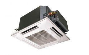 climatisation Hitachi CASSETTEPetit Tertiaire<br />R32