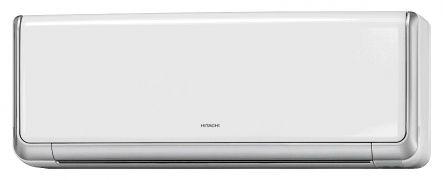 climatisation Hitachi MURAL SHIROKUMA S<br />R410A