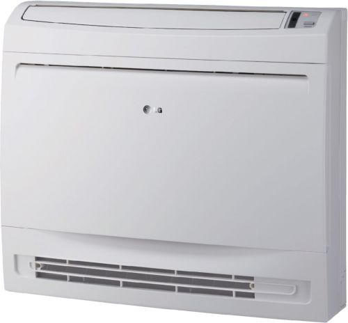 climatisation LG Console Double Flux<br />R410A