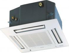 climatisation Panasonic CASSETTE 4 VOIES 60X60<br />R32