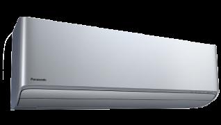 climatisation Panasonic Etherea nanoeTM X Gris argenté <br />R32 <br />