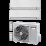 climatisation Toshiba SEIYA Bisplit<br />R32
