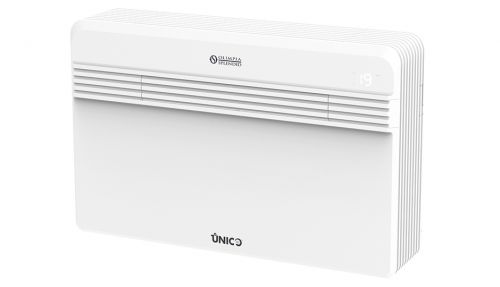 climatisation Olimpia Splendid UNICO Pro Inverter 14 HP 3,5 kW<br />Reversible