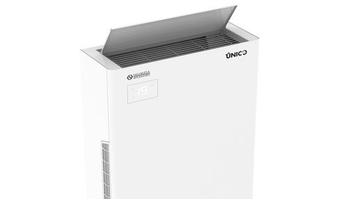 climatisation Olimpia Splendid UNICO Tower Inverter <br />Reversible