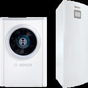 chauffe eau gaz Bosch Compress 6000 AW <br />Chauffage + Eau chaude