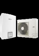 chauffe eau gaz Compress 3000 AWS de 4,6 à 10,2 kW chauffage seul
