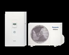 chauffe eau gaz Aquarea Generation H<br />Chauffage seul