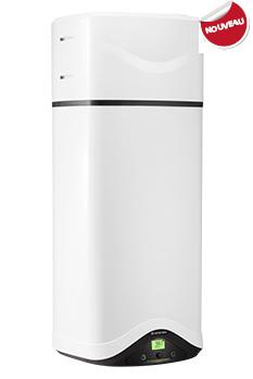 Chauffe eau Thermodynamique<br />